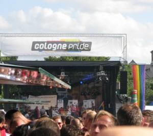 CSD in Köln