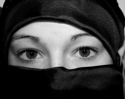Burka Rike