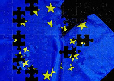 Lupo Europa bröckelt