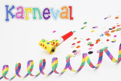 Tim Reckmann Karneval