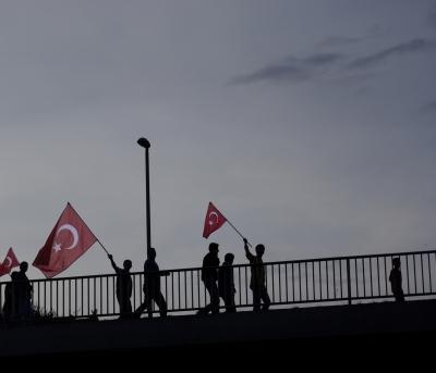 jokerbomber Türkei